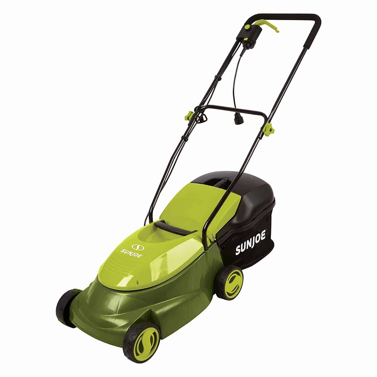 best push lawn mower of 2018 reviews