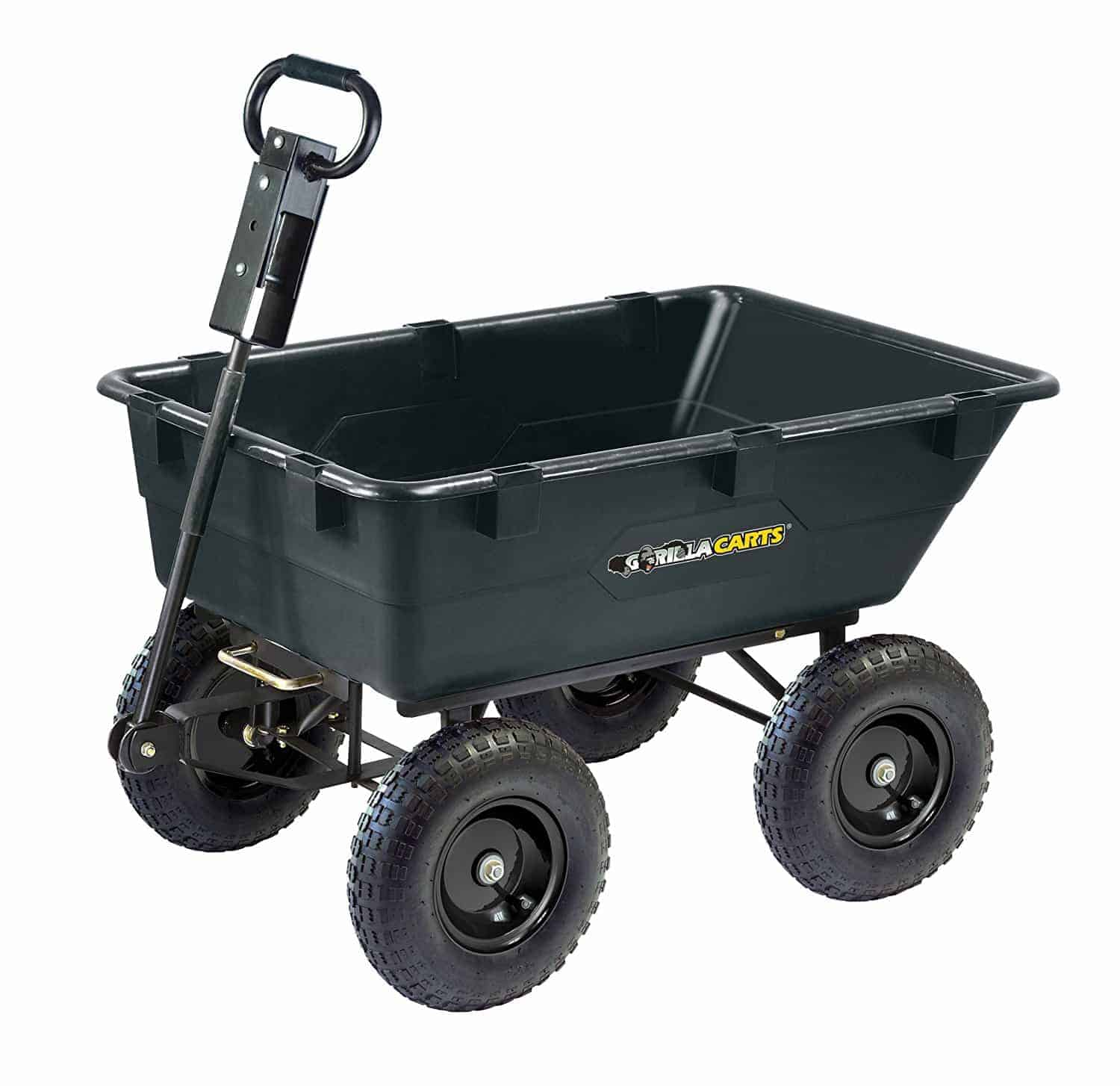 stair climbing wheelbarrow