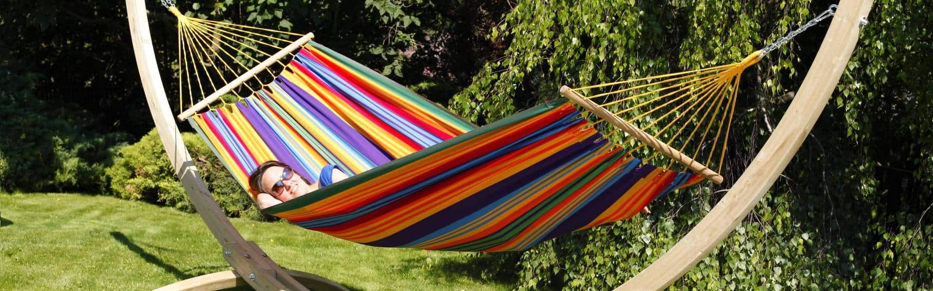 Best Hammock Chair 2019 – Buyer's Guide and Hammock Chair Reviews
