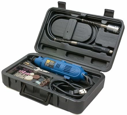 best rotary tool for woodworking