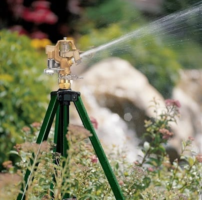 lawn watering systems