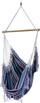 most comfortable hammock chair