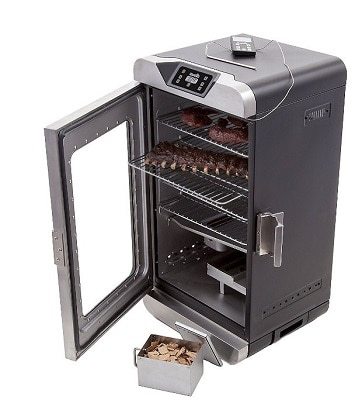 outdoor smokers for sale