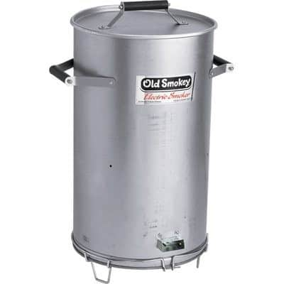what is best electric smoker