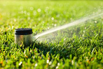 best lawn sprinkler 2018