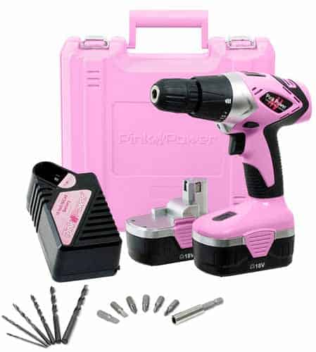 Best Cordless Drill 2019 - Buyer's Guide and Cordless Drill