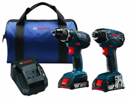 best power drill brand