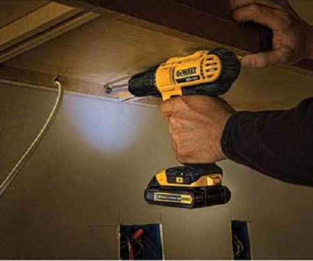 cordless drill review