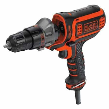 top rated corded drill