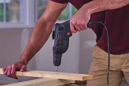 top rated corded drill 2018