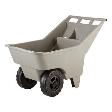 best 2 wheel wheelbarrow