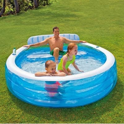 best toddler pool