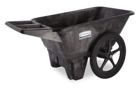how much is a wheelbarrow