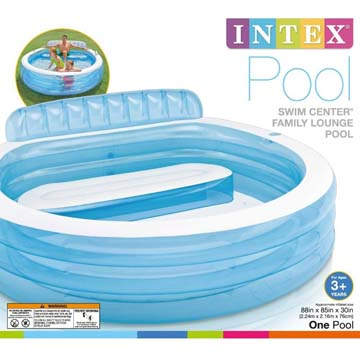 swimming pool for babies