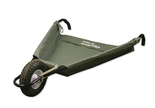 the best 1 wheel wheelbarrow